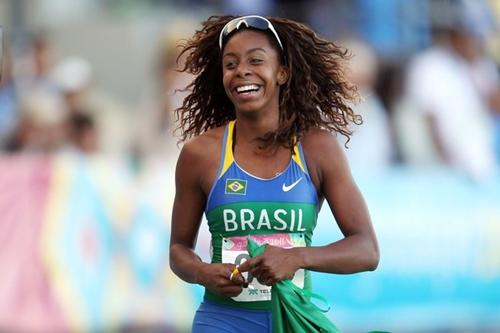 Rosângela Santos / Foto: Getty Images