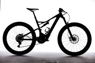 4dbd73fbb Specialized lança nova bike de MTB de pedal assistido