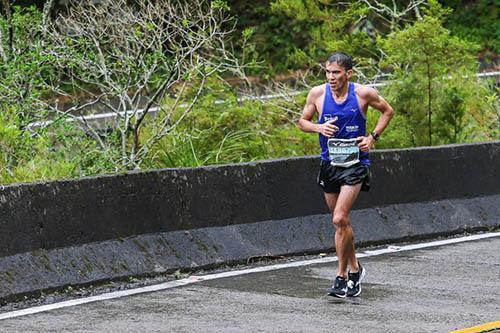 a403f6b469c2 Bicampeão da Mizuno Uphill Marathon, José Eraldo de Lima, conta como ...