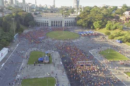 d3780374b51 13ª Meia Maratona Internacional de São Paulo   Foto  Cine Del Valle