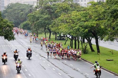 6fb9c4e0378 Tradicional prova em homenagem ao padroeiro do Rio de Janeiro reunirá cerca  de cinco mil pessoas