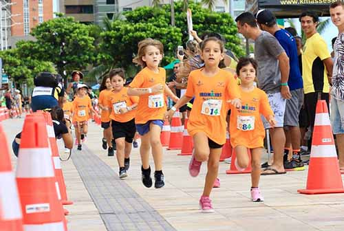 Ironkids Fortaleza 2019  / Foto: Fábio Falconi/Unlimited Sports