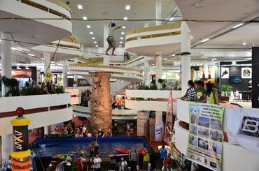 e0e0056858 Adventure Sports Fair 2011   Foto  Divulgação