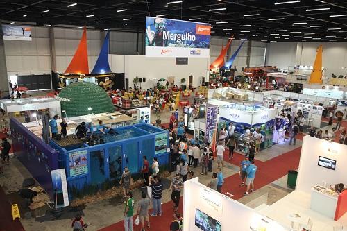 5d4aca6928 Adventure Sports Fair reúne o melhor do esportes de aventura em outubro