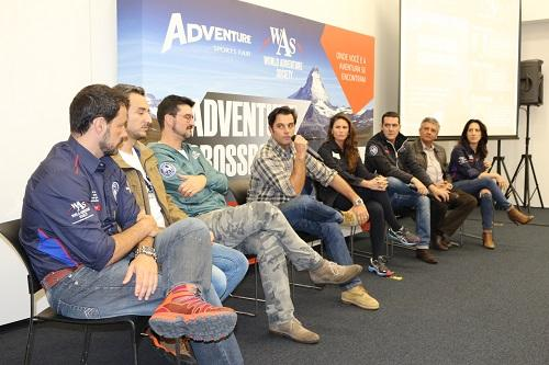 6d11615df3 Adventure Sports e Society promovem 2ª edição do Adventure Crossroads