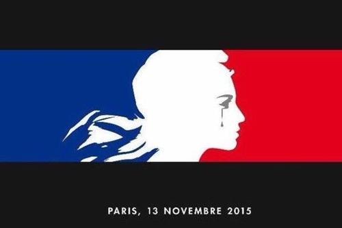 e378d8f0f Atletas do mundo todo se solidarizam com vítimas dos atentados em Paris