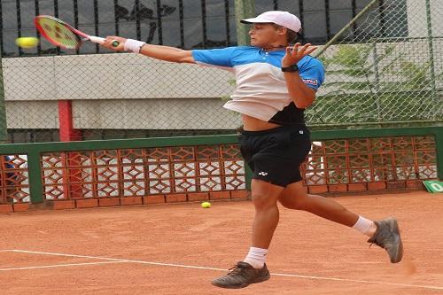 3123eb137f7 Gilbert Klier Júnior é campeão duas vezes na Copa Paineiras em São Paulo