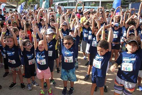 Ironkids Fortaleza 2018  / Foto: Fábio Falconi/Unlimited Sports