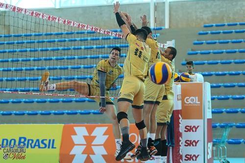 Alvinegro enfrenta atual tri-campeão da Copa do Brasil neste sábado   Foto   José ede31375fa595